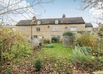 Thumbnail 3 bed cottage for sale in The Rookery, Kidlington