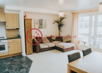 Thumbnail 2 bedroom flat for sale in Leyton Green Road, London