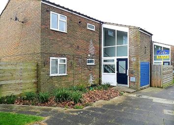 Thumbnail 1 bed flat for sale in Malta Close, Basingstoke, Hampshire