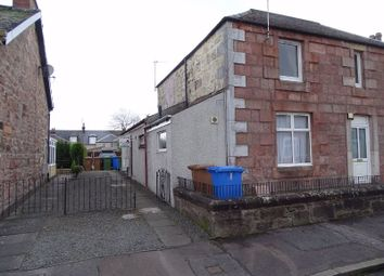 1 bed flat for sale in Park Place, Alloa FK10
