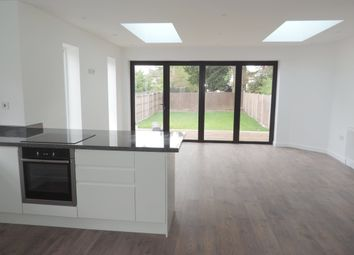 Thumbnail 3 bed bungalow to rent in Aberdale Gardens, Potters Bar