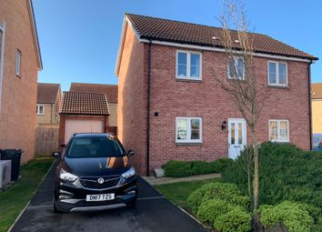Thumbnail 3 bed detached house for sale in Quarry Piece Drive, South Petherton