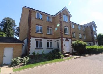 Thumbnail 2 bed flat for sale in Bunce Drive, Caterham, Surrey