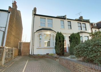 Thumbnail 5 bedroom semi-detached house for sale in Pinner Road, North Harrow, Harrow
