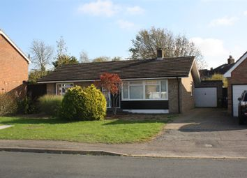 Thumbnail 2 bed detached bungalow for sale in Chiltern Close, Goffs Oak, Waltham Cross