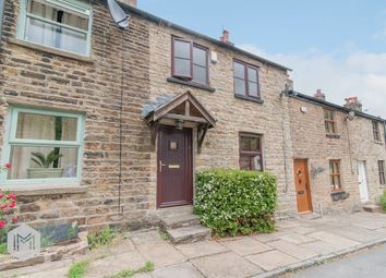 Thumbnail 3 bed cottage for sale in Maria Square, Belmont, Bolton