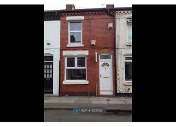 Thumbnail 2 bed terraced house to rent in Emery Street, Liverpool