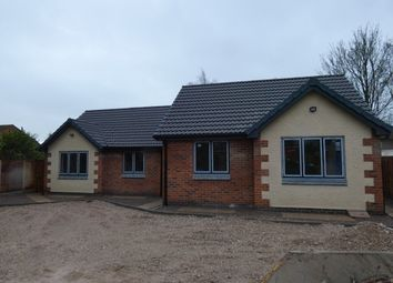 Thumbnail 3 bed bungalow for sale in Burton Road, Midway, 0