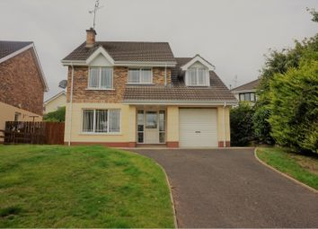 Thumbnail 5 bed detached house for sale in Ashcroft, Derry / Londonderry