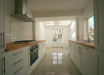 Thumbnail 3 bed terraced house to rent in Beauley Road, Southville, Bristol