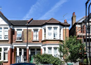 Thumbnail 1 bed maisonette for sale in Harborough Road, London