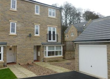 Thumbnail 4 bed semi-detached house to rent in Imperial Close, Bailiff Bridge, Brighouse