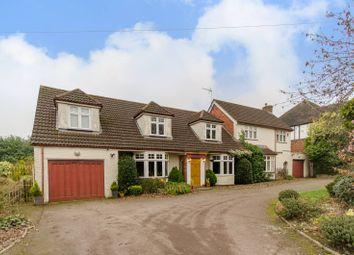 Thumbnail 5 bedroom property to rent in Barnet Gate Lane, Arkley