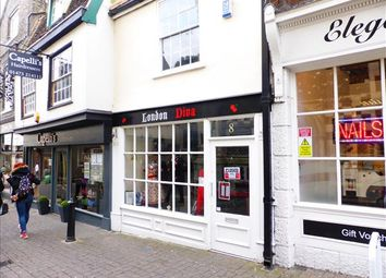 Thumbnail Commercial property to let in 8 Dial Lane, Ipswich
