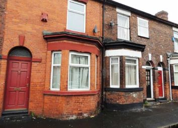 Thumbnail 3 bedroom terraced house for sale in Peterborough Street, Abbey Hey, Manchester