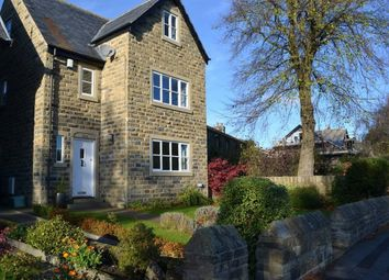 Thumbnail 4 bed detached house to rent in Park Lane, West Bretton, Wakefield
