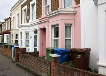 Thumbnail 2 bed terraced house for sale in Ulverscroft Road, Dulwich