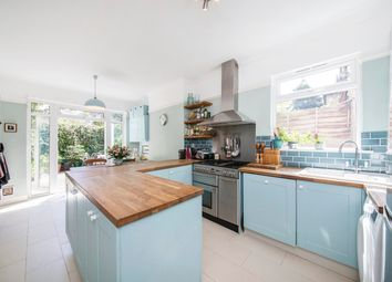 Thumbnail 5 bed property to rent in Tulsemere Road, Dulwich, London