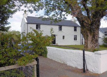 Thumbnail 3 bedroom detached house for sale in Dunvegan, Isle Of Skye