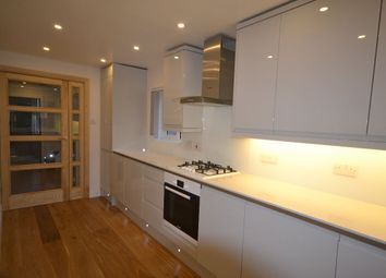 Thumbnail 3 bed flat to rent in Cumbrian Gardens, Golders Green Estate
