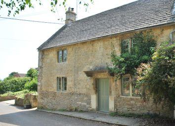 Thumbnail 4 bed semi-detached house for sale in Monkton Farleigh, Bradford On Avon, Near Bath