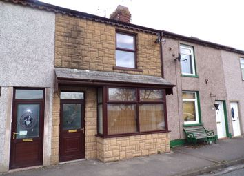 Thumbnail 3 bed terraced house for sale in Lonsdale Road, Millom