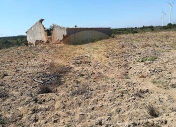 Thumbnail Land for sale in Vila Do Bispo E Raposeira, Vila Do Bispo, Faro