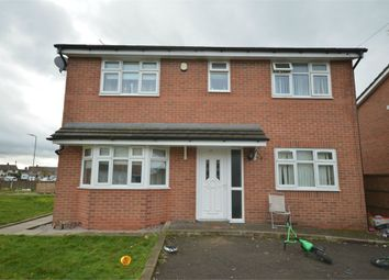 Thumbnail 4 bed detached house for sale in Waterland Lane, St Helens, Merseyside