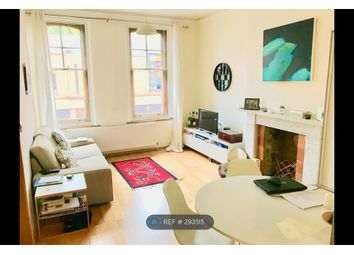 Thumbnail 1 bedroom flat to rent in Alexandra Mansions, London