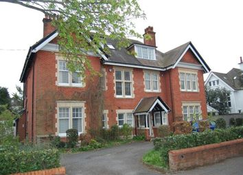 Thumbnail 4 bed flat to rent in St. Anthonys Road, Bournemouth