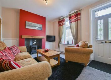 Thumbnail 2 bed end terrace house for sale in Kirkmoor Road, Clitheroe, Lancashire