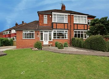 Thumbnail 3 bed semi-detached house for sale in Hull Road, Anlaby, Hull, East Yorkshire