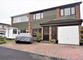4 bed semi-detached house for sale in Beechfield, Hoddesdon EN11