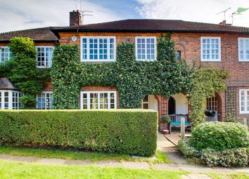 Thumbnail 4 bed semi-detached house for sale in The Chine, Muswell Hill