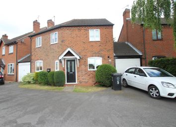 Thumbnail 3 bedroom detached house for sale in Chancel Road, Leicester