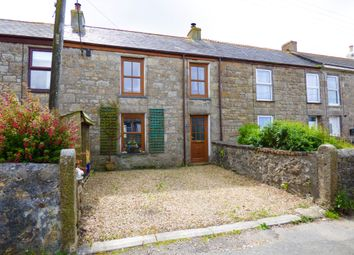 Thumbnail 3 bed terraced house for sale in Croft Common, Troon, Camborne