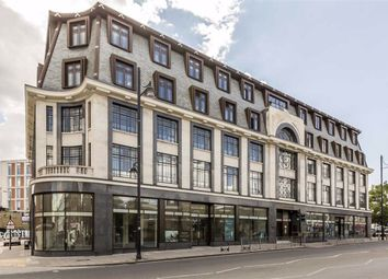 Acre Lane, London SW2. 1 bed flat for sale