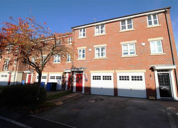 Thumbnail 3 bedroom terraced house for sale in Angelica Close, Littleover, Derby
