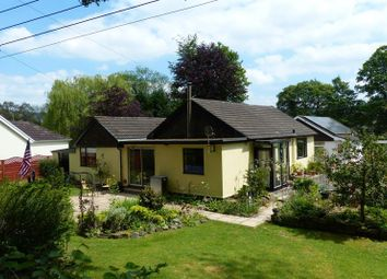 Thumbnail 3 bed detached bungalow for sale in Golf Club Lane, Builth Wells, Powys, 3Nn.