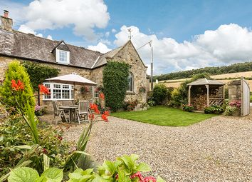 Thumbnail 3 bed cottage for sale in Clydesdale Cottage, Farnley, Corbridge, Northumberland