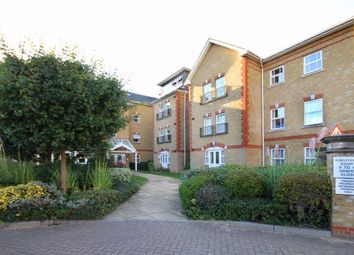 2 bed flat for sale in Draper Close, Isleworth TW7