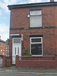 Thumbnail 2 bed terraced house for sale in Coomassie Street, Radcliffe, Manchester