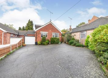 Thumbnail 2 bed property for sale in Billericay, Essex, .