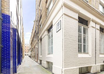 Thumbnail 1 bed flat for sale in Priory House, 6 Friar Street, City Of London, London