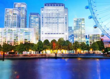 Thumbnail 2 bedroom flat for sale in 1 Casson Square, Southbank Place, South Bank, London