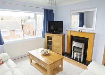 Thumbnail 1 bed flat for sale in Sheffield Lane, Catcliffe, Rotherham
