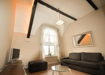 Thumbnail 1 bed flat to rent in All Saints Road, London