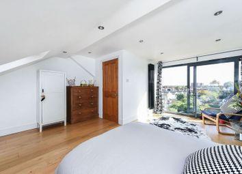 4 bed terraced house for sale in Brookbank Road, London SE13