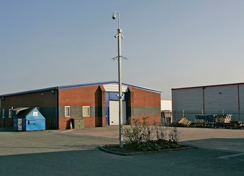 Thumbnail Industrial to let in Daniel Adamson Road, Salford