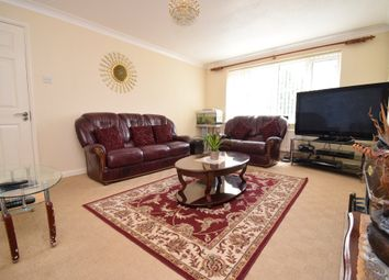 Thumbnail 4 bed detached house for sale in Woodborough Road, Evington, Leicester